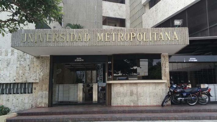 Regresa a la rectoría de la Universidad Metropolitana Carlos Jaller ...