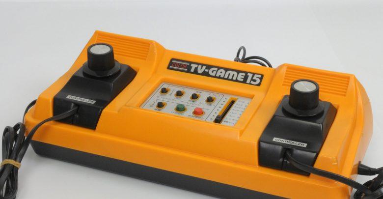 Nintendo incursionó en el mundo de las consolas en el año de 1977 con esta consola, la cual contó con cinco modelos diferentes.